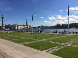 Фото из тура 6 столиц. Янтарные дороги Балтии и Скандинавии!Рига, Таллин, Стокгольм, Осло, Копенгаген + Берлин!Выезд из Киева!, 21 августа 2016 от туриста CrossOver