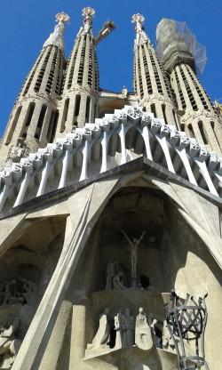 Фото из тура Bonjour! Ola! Bonjorno! Париж - Барселона - Рим + Флоренция !, 24 июля 2016 от туриста Марія