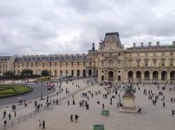 Фото из тура Два счастливых смайлика: Париж и Рим + Лазурный берег!, 16 сентября 2016 от туриста Madoka