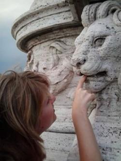 Фото из тура Секрет вечности... Рим + Верона, Сан-Марино и Венеция, 11 сентября 2016 от туриста Отважный Путешественник:)