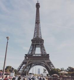 Фото из тура Французское настроение в Париже и Диснейленде!, 25 сентября 2016 от туриста DeVill