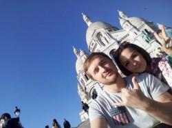 Фото из тура Маленькое французское путешествиеПариж и Диснейленд!, 28 сентября 2016 от туриста Kodir