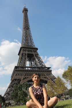 Фото из тура Французское настроение в Париже и Диснейленде!, 28 августа 2016 от туриста Spellforse