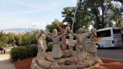 Фото из тура Браво, Амигос!!!Испания и Швейцария + Лазурный берег!!!, 19 сентября 2016 от туриста Натали