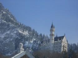 Фото из тура Сказка Баварского короля, 23 марта 2014 от туриста Koc