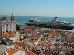 Фото из тура Клубника с Портвейном и ПортугалияПариж, Мадрид, Лиссабон, Барселона, Ницца и Венеция, 24 сентября 2016 от туриста Лена