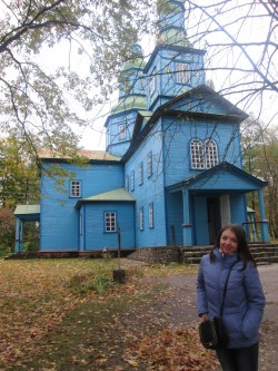 Фото из тура Дорогами Великого Кобзаря, 12 октября 2016 от туриста Lomik