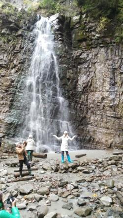 Фото из тура Ожерелье Гуцульщины, 10 октября 2016 от туриста Светлана
