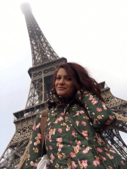 Фото из тура Только Рим достоин Парижа, 08 октября 2016 от туриста LEE