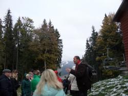 Фото из тура Ожерелье Гуцульщины, 10 октября 2016 от туриста Nata