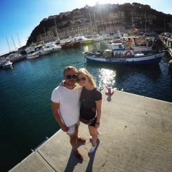 Фото из тура Уголок морского рая… Италия, 01 октября 2016 от туриста Slam