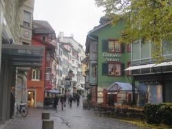 Фото из тура В полном шоколаде... Швейцария + Прага, Будапешт и Мюнхен!, 24 октября 2016 от туриста lenchik