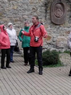 Фото из тура Ожерелье Гуцульщины, 10 октября 2016 от туриста Олег