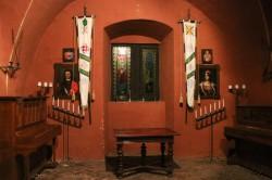 Фото из тура Закарпатье - рецепт бодрости… СПА & Релакс, 04 октября 2016 от туриста Julia I