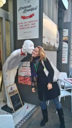 Фото из тура Секрет вечности... Рим + Неаполь и Венеция, 05 ноября 2016 от туриста Vagabond