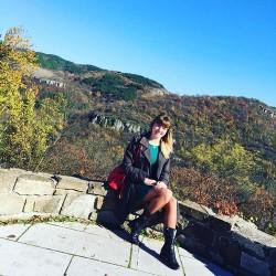 Фото из тура Там, где солнце касается горных вершин…, 28 октября 2016 от туриста deinata