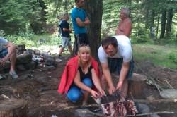 Фото из тура «Карпатский тандем» …или отпуск для активных, 18 июля 2015 от туриста ol4k