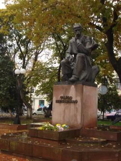 Фото из тура Ожерелье Гуцульщины, 24 октября 2016 от туриста Vika