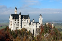 Фото из тура Знакомые фонарики: страны Бенилюкса + Мюнхен…, 24 октября 2016 от туриста andrewglad