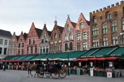 Фото из тура Знакомые фонарики:Амстердам, Брюссель, Люксембург + Берлин и Мюнхен!, 24 октября 2016 от туриста andrewglad