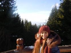 Фото из тура Радуга Карпат! Выезд из Киева, 17 ноября 2016 от туриста Наталья