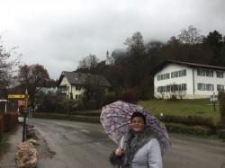 Фото из тура Европейские конфетки: Германия, Австрия, Венгрия!, 08 ноября 2016 от туриста Ирина