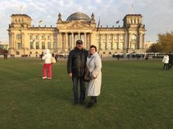 Фото из тура Европейские конфетки:Прага, Мюнхен, Вена, Зальцбург, Будапешт!, 08 ноября 2016 от туриста Ирина