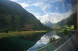 Фото из тура Фьорды Севера, 19 августа 2016 от туриста Iiulia