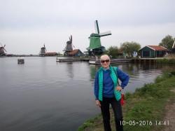 Фото из тура Цветочные королевства! Амстердам, Гамбург и Бремен!, 07 мая 2016 от туриста LediGala