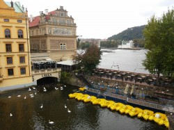 Фото из тура Столичный уикенд: Варшава, Берлин, Дрезден, Прага, Краков!, 05 октября 2016 от туриста RoLex