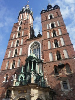 Фото из тура Столичный уикенд: Варшава + Берлин + Прага!, 05 октября 2016 от туриста RoLex