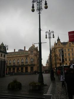 Фото из тура Столичный уикенд: Варшава, Берлин, Дрезден, Прага, Краков!, 05 октября 2016 от туриста ZZORRO