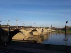 Фото из тура Столичный уикенд: Варшава, Берлин, Дрезден, Прага, Краков!, 23 ноября 2016 от туриста Ірина