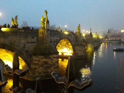 Фото из тура Столичный уикенд: Варшава + Берлин + Прага!, 23 ноября 2016 от туриста Ірина