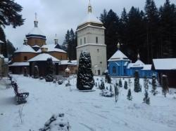 Фото из тура Неделька снежного драйва, 12 декабря 2016 от туриста djfrio