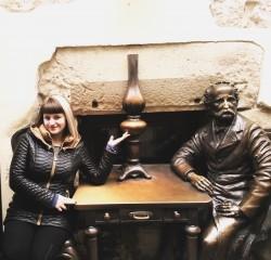 Фото из тура Добрые сны старинного города, 07 октября 2016 от туриста Natalia