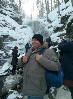 Фото из тура Свежесть родников Закарпатья… зимнее настроение, 31 декабря 2016 от туриста БАТЯНЯ)))))