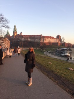 Фото из тура Душевный УикендКраков, Прага, Вена, Будапешт + Эгер, 30 декабря 2016 от туриста katerina