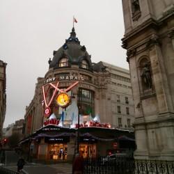Фото из тура Бонжур Лямур или 3 дня в Париже!...Париж, Диснейленд и Люксембург..., 29 декабря 2016 от туриста Анастасия