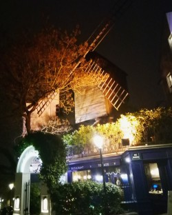 Фото из тура Бонжур Лямур: Париж, Диснейленд и Люксембург!, 29 декабря 2016 от туриста Анастасия