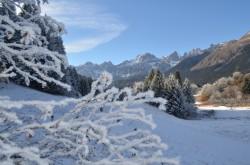 Фото из тура Мое зимнее приключение в Италии, 03 января 2016 от туриста Yulyan