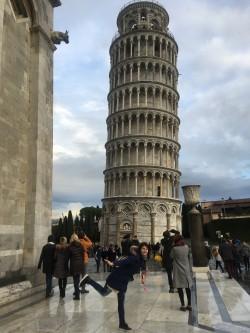 Фото из тура Два счастливых смайлика: Париж + Рим!, 29 декабря 2016 от туриста Gundzya