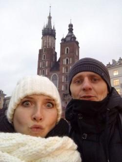 Фото из тура Три счастливых дняКраков, Прага + Дрезден, 25 декабря 2016 от туриста Инна Ковалева