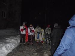 Фото из тура Закарпатье - рецепт бодрости… СПА & Релакс, 04 января 2017 от туриста Олексій