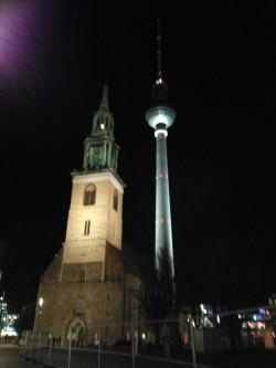 Фото из тура Happy days!!!...Берлин, Вена, Будапешт..., 31 декабря 2016 от туриста VPopoV93