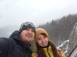 Фото из тура Закарпатье рецепт бодрости... СПА & Релакс, 04 января 2017 от туриста Микола