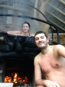 Фото из тура Закарпатье - рецепт бодрости… СПА & Релакс, 04 января 2017 от туриста Микола