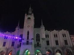 Фото из тура Свежесть родников Закарпатья… зимнее настроение, 31 декабря 2016 от туриста Tuz