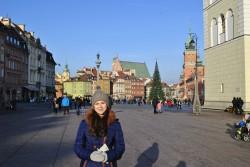 Фото из тура Желанный уикенд:Варшава, Краков и друзья!, 30 декабря 2016 от туриста Катя