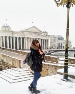 Фото из тура В объятиях Балкан!Белград, Скопье, София и Бухарест..., 03 января 2017 от туриста Ксенія